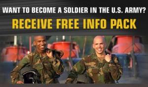 army ad