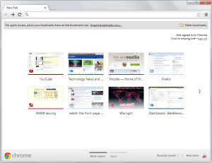 old-google-chrome-new-tab-page