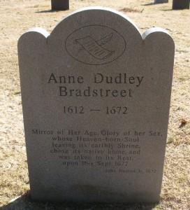Anne_Bradstreet_Memorial_N_Andover_Cem