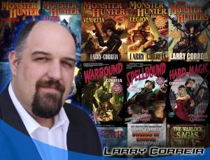 Larry-Correia