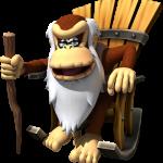 grump kong