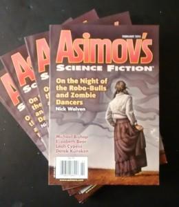 Asimovs Feb 2015