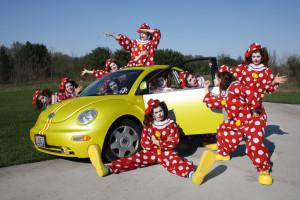 DHS car