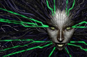 System Shock Shodan