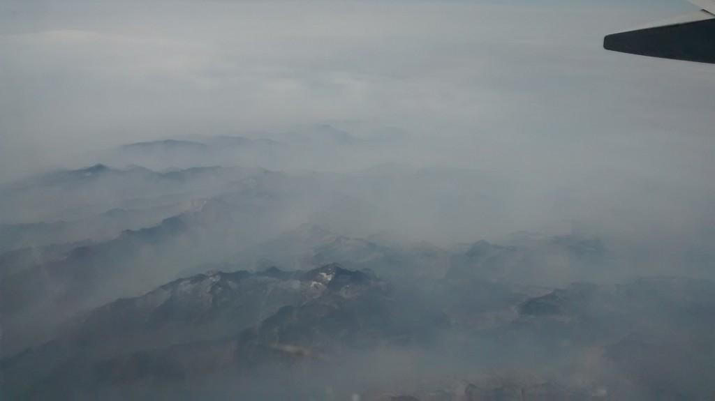 Spokane Smoke