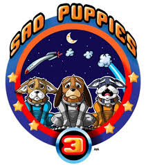 sad puppies 3 logo