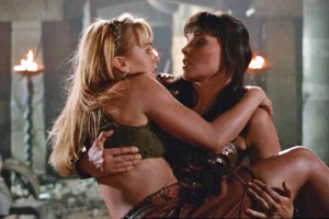 Xena-and-Gabrielle