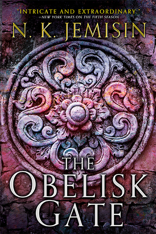 This Post Is FULL Of Spoilers Go Read The Obelisk Gate First If You Were Planning On It And Come Back Later